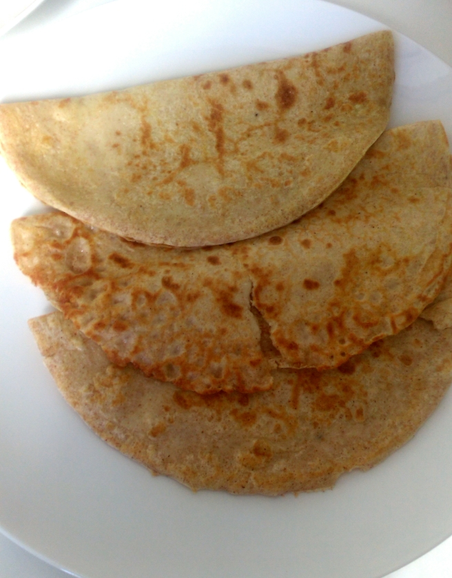 Wholewheat pancakes (5)