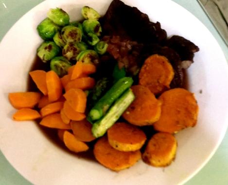 Slow cooker roast beef and sweet potatoes (16)