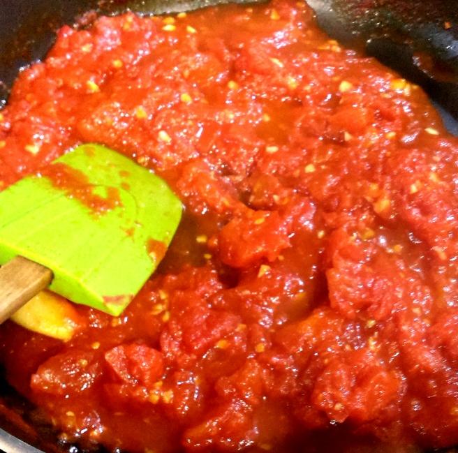 Vegetable enchiladas (4)