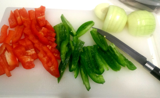 Black pepper beef (1)